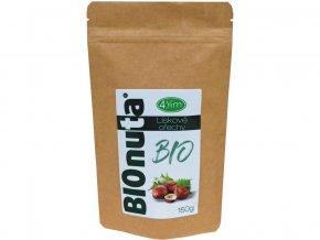 Bio Bionuta lískové ořechy 150g, min.trv. 5/2019