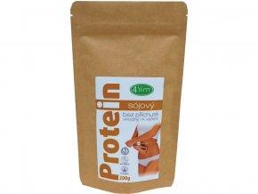 Sójový protein 200g