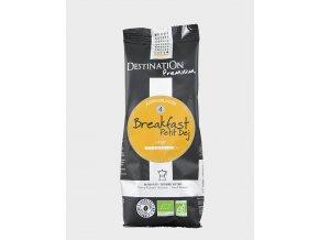 BIO Káva pražená mletá BREAKFAST DESTINATION 250 g