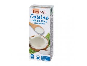 kokosova alternativa