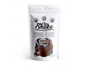 CHIASHAKE vegan protein shake cokolada