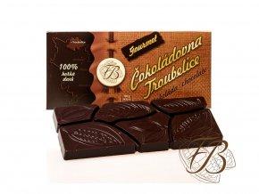 70 2 cokolada horka 100 45 g cokoladovna troubelice