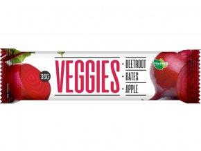 Veggies červená řepa 35g