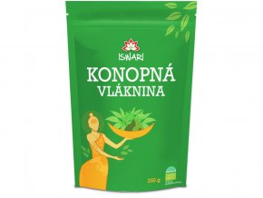 66153 bio active colon 250g konopna vlaknina