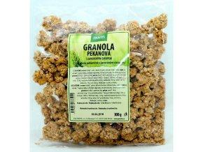 granola pekanova