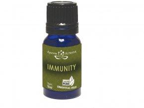 Esenciální olej směs Imunita 100% 10ml