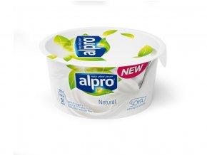 Sójová alternativa jogurtu - Natural 150g