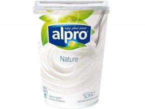 Sójová alternativa jogurtu - Natural 500g