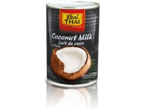 coconut milk realthai