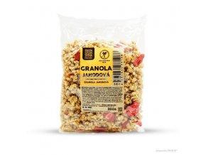 granola jahoda