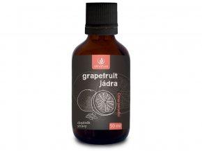 Grapefruit jádra bylinné kapky 50ml