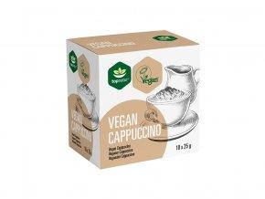 68886 veganske cappuccino 10x25g