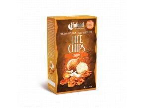 Life chips cibulove