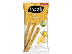 Breadstick Cheese front en