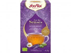 Bio Dobrou noc yogi tea 20x2,1g