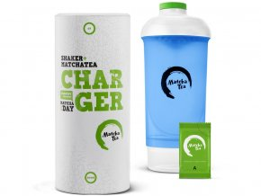 Bio Matcha Tea Charger M500