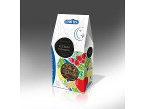 Sypaný čaj Wellness 3D vecerni pohoda