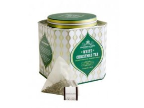HARNEY AND SONS - WHITE CHRISTMAS PLECHOVKA 30 sáčků 66 g