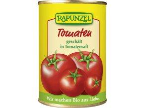 rajčata loupaná rapunzel