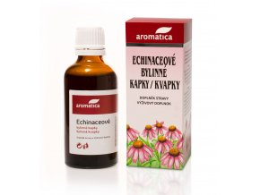 echinaceove bylinne kapky