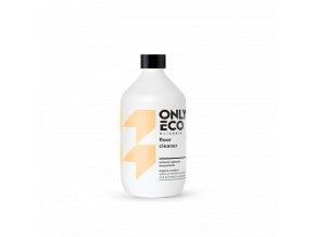 OnlyEco Čistič na podlahy (500 ml) - s olejem z citronové kůry