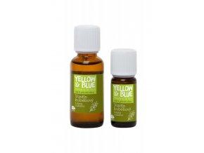 Yellow&Blue Silice Vavřín kubébový (10 ml) - přírodní éterický olej