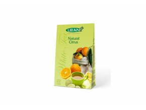 bily caj citrus