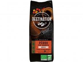 74076 bio mleta kava peru destination 250g