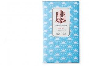 74283 bio cokolada 70 s kavou kena gicherori vyberove boby 45g