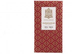 74292 bio vyberova cokolada 70 madagaskar akesson 45g