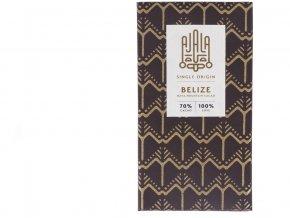74301 bio vyberova cokolada 70 belize maya moutain cacao 45g
