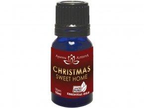 74361 esencialni olej smes 100 vanoce sweet home 10ml