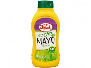 74439 mayo vegan 950g