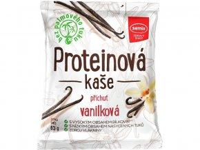 Proteinová kaše vanilková 65g