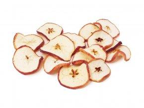 Jablka - staročeské plátky 4 kg