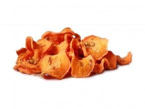 Mrkev - chipsy 5 kg