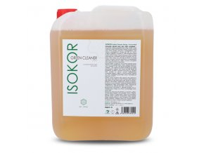 ISOKOR Green Cleaner Strong 5000 ml