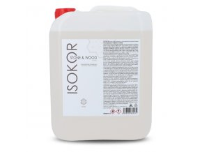 ISOKOR Stone and Wood Strong 5 L