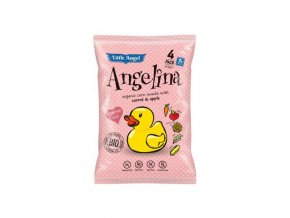Little Angel Angelina - snack 60g