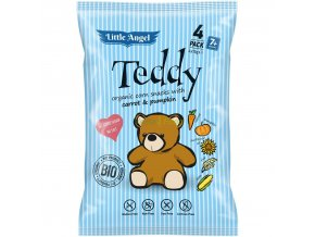 Little Angel Teddy - snack 60g