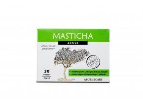 Masticha kapsle 30 ks