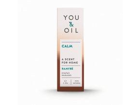 You & Oil Vůně do bytu - Klid (5 ml) - 100% přírodní