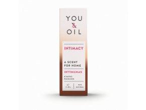 You & Oil Vůně do bytu - Intimita (5 ml) - 100% přírodní