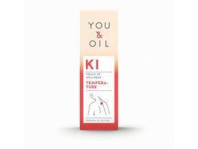 You & Oil KI Směs esenciálních olejů - Horečka (5 ml)