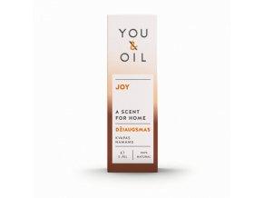 You & Oil Vůně do bytu - Radost (5 ml) - 100% přírodní