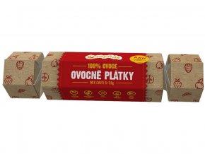 75450 ovocne platky mix 5x20g