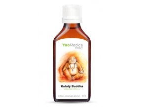 YaoMedica Kulatý Buddha 50 ml