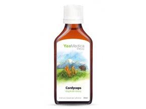 76023 yaomedica cordyceps 50 ml