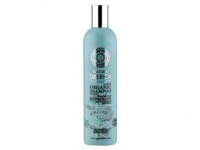 Šampon pro suché a lámavé vlasy výživa a hydratace 400ml