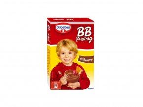 BB puding kakaový 250g